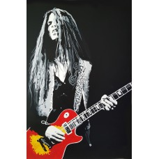 THIN LIZZY - SCOTT GORHAM