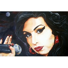 AMY WINEHOUSE - Live