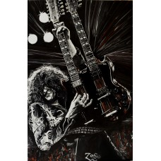 JIMMY PAGE - Stairway