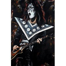 KISS - Ace Frehley 'Hotter Than Hell'