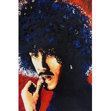 THIN LIZZY - Phil Lynott 'Black Rose''