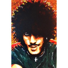 THIN LIZZY - Phil Lynott 'Borderline'