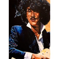 THIN LIZZY - Phil Lynott 'Kings Call'