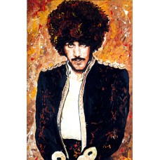 THIN LIZZY - Phil Lynott 'Military Man'
