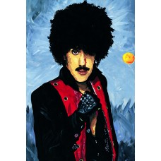 THIN LIZZY - Phil Lynott 'Thunder'