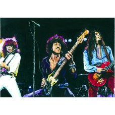 THIN LIZZY - Live & Dangerous